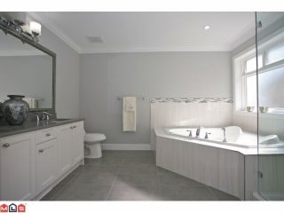 """Photo 5: 7789 211A ST in Langley: Willoughby Heights House for sale in """"YORKSON SOUTH"""" : MLS®# F1125893"""