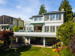 Photo 36: 13419 MARINE Drive in Surrey: Crescent Bch Ocean Pk. House for sale (South Surrey White Rock)  : MLS®# R2492166