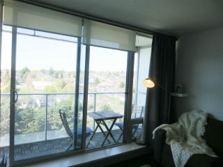 "Photo 3: 1109 8131 NUNAVUT Lane in Vancouver: Marpole Condo for sale in ""MC 2"" (Vancouver West)  : MLS®# R2570848"