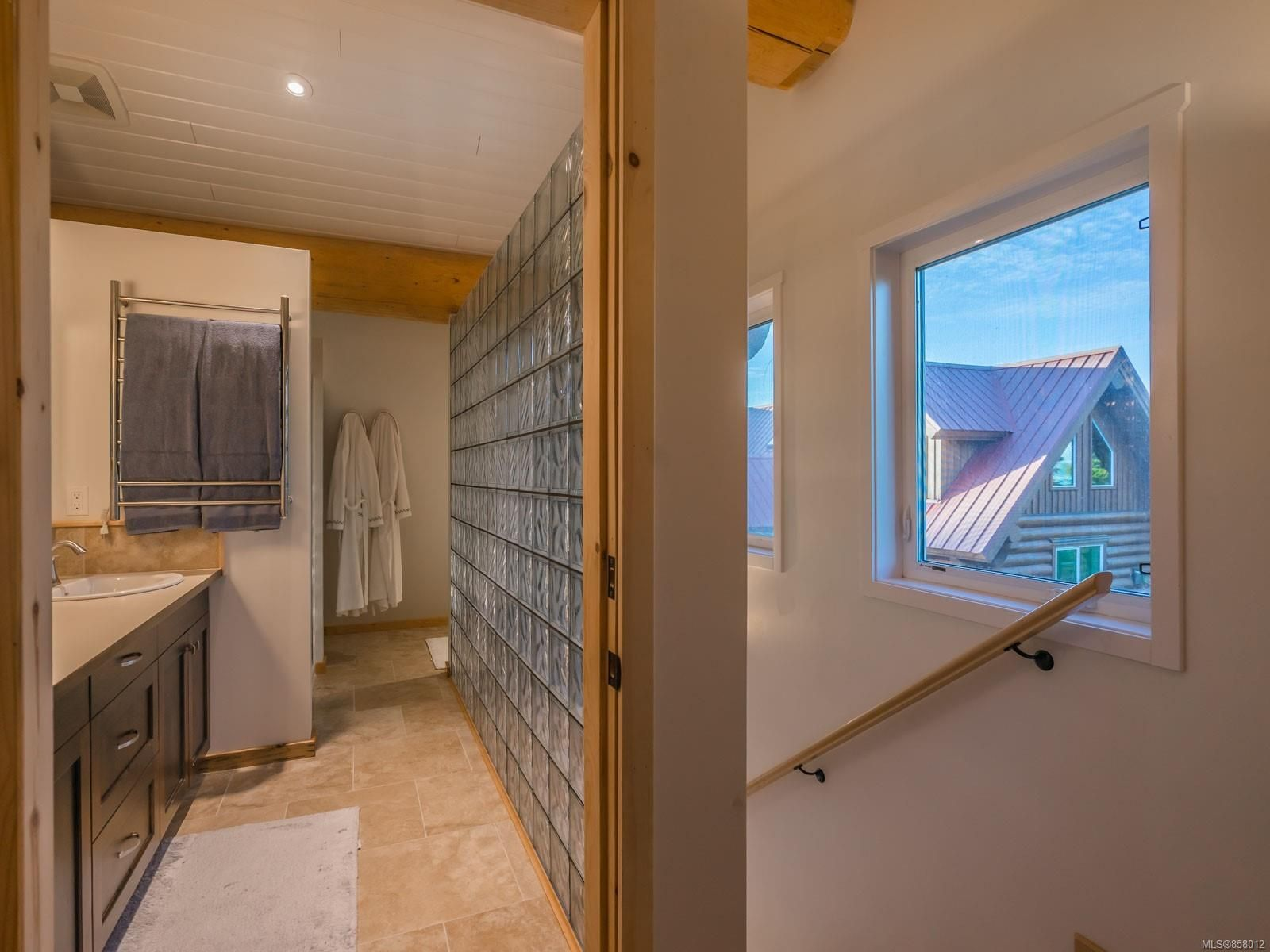 Photo 50: Photos: 6030 MINE Rd in : NI Port McNeill House for sale (North Island)  : MLS®# 858012