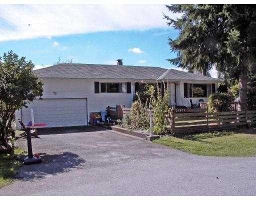 Main Photo: 21670 119TH AV in Maple Ridge: West Central House for sale : MLS®# V554854