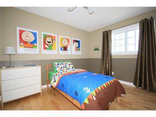 Photo 21: 5 WEST TERRACE Crescent: Cochrane House for sale : MLS®# C4048617