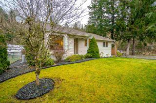 Photo 1: 50751 MOUNTVIEW Road in Chilliwack: Chilliwack River Valley House for sale (Sardis)  : MLS®# R2441676