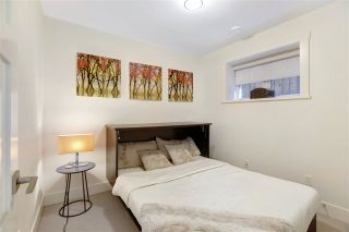 Photo 16: 3685 W 3RD Avenue in Vancouver: Kitsilano 1/2 Duplex for sale (Vancouver West)  : MLS®# R2512151