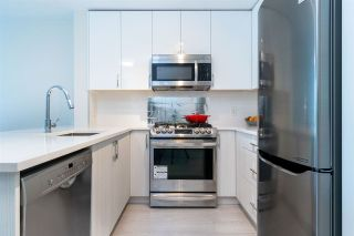"""Photo 16: 606 9171 FERNDALE Road in Richmond: McLennan North Condo for sale in """"FULLERTON"""" : MLS®# R2598388"""