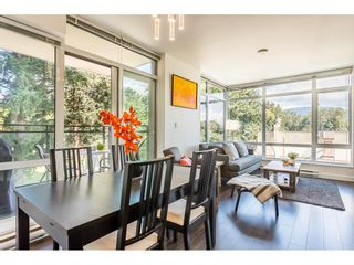 """Photo 2: 401 2789 SHAUGHNESSY Street in Port Coquitlam: Central Pt Coquitlam Condo for sale in """"""""THE SHAUGHNESSY"""""""" : MLS®# R2475869"""