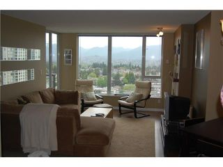 """Photo 3: 1902 7077 BERESFORD Street in Burnaby: Highgate Condo for sale in """"CITY CLUB"""" (Burnaby South)  : MLS®# V823875"""