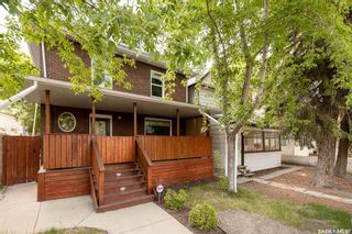 Photo 2: 210 26th Street West in Saskatoon: Caswell Hill Residential for sale : MLS®# SK858566