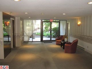 "Photo 10: 301 1225 MERKLIN Street: White Rock Condo for sale in ""Englsea Manor II"" (South Surrey White Rock)  : MLS®# F1223397"