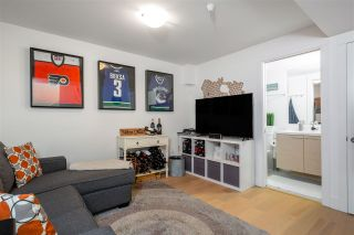 """Photo 12: 3189 ST. GEORGE Street in Vancouver: Mount Pleasant VE Townhouse for sale in """"SOMA Living"""" (Vancouver East)  : MLS®# R2561450"""