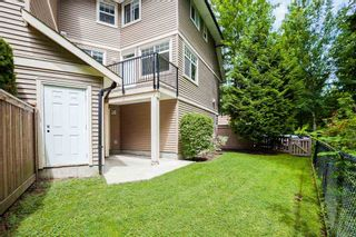 "Photo 20: 59 11720 COTTONWOOD Drive in Maple Ridge: Cottonwood MR Townhouse for sale in ""COTTONWOOD GREEN"" : MLS®# R2468863"