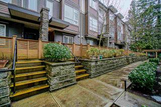 "Photo 2: 117 5888 144 Street in Surrey: Sullivan Station Townhouse for sale in ""ONE 44"" : MLS®# R2540320"