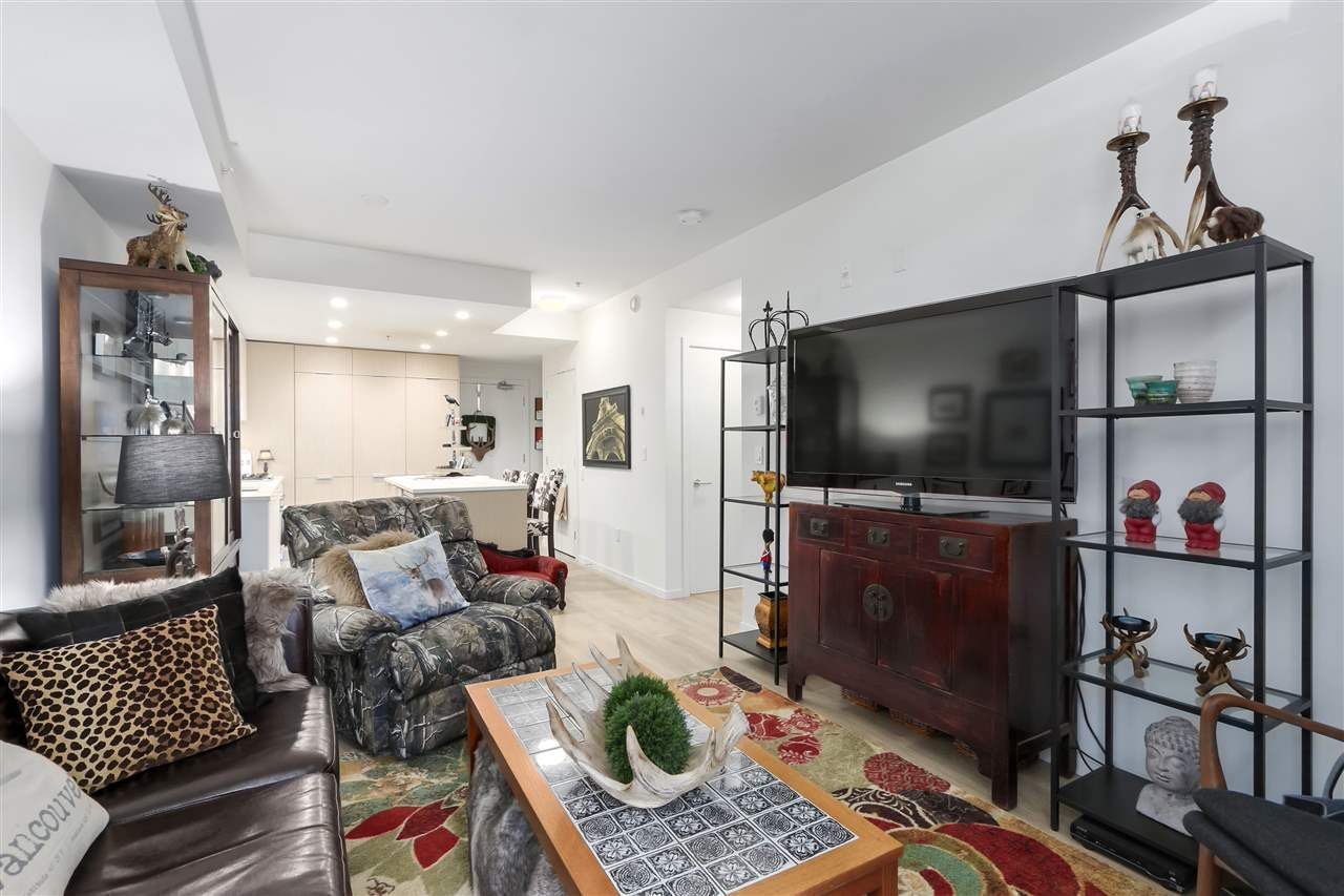 """Photo 10: Photos: 101 5085 MAIN Street in Vancouver: Main Condo for sale in """"EASTPARK"""" (Vancouver East)  : MLS®# R2450748"""