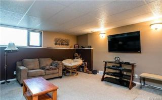 Photo 14: 4911 REBECK Road in St Clements: R02 Residential for sale : MLS®# 1716820