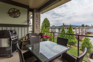 """Photo 28: 408 33338 MAYFAIR Avenue in Abbotsford: Central Abbotsford Condo for sale in """"The Sterling"""" : MLS®# R2456135"""
