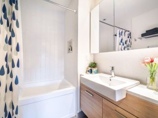 "Photo 16: 311 3456 COMMERCIAL Street in Vancouver: Victoria VE Condo for sale in ""Mercer"" (Vancouver East)  : MLS®# R2558325"