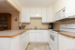 Photo 8: 9 7751 East Saanich Rd in SAANICHTON: CS Saanichton Row/Townhouse for sale (Central Saanich)  : MLS®# 718315