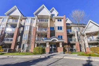 Main Photo: 165 15 Everstone Drive SW in Calgary: Evergreen Apartment for sale : MLS®# A1156044