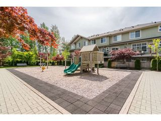 """Photo 20: 28 20967 76 Avenue in Langley: Willoughby Heights Townhouse for sale in """"Nature's Walk"""" : MLS®# R2264110"""