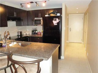 """Photo 3: 213 2520 MANITOBA Street in Vancouver: Mount Pleasant VW Condo for sale in """"VUE"""" (Vancouver West)  : MLS®# V929976"""
