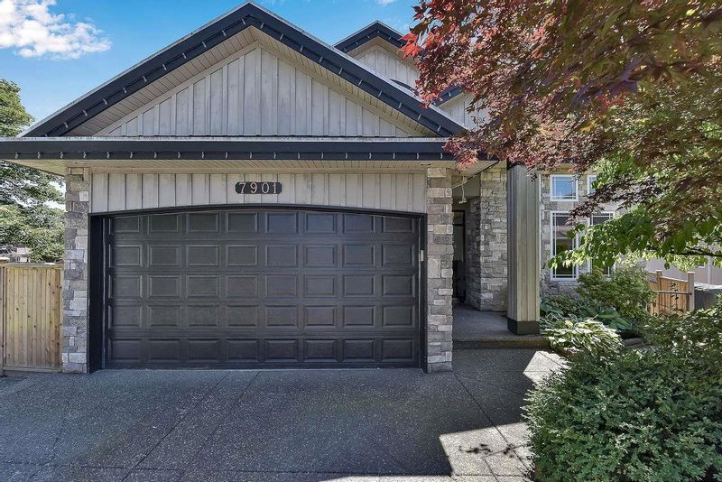 FEATURED LISTING: 7901 155A Street Surrey