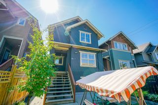 """Photo 34: 721 COLBORNE Street in New Westminster: GlenBrooke North House for sale in """"Glenbrook North"""" : MLS®# R2609816"""