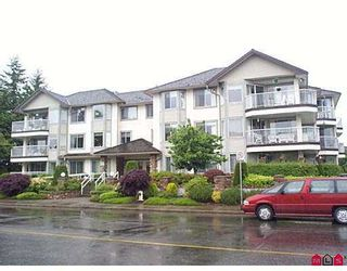 """Photo 1: 33375 MAYFAIR Ave in Abbotsford: Central Abbotsford Condo for sale in """"MAYFAIR PLACE"""" : MLS®# F2622336"""