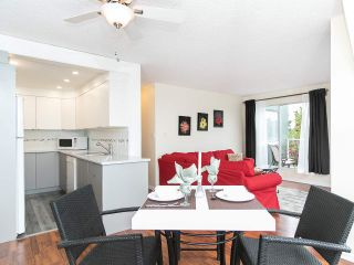 """Photo 11: 502 1508 MARINER Walk in Vancouver: False Creek Condo for sale in """"Mariner Point"""" (Vancouver West)  : MLS®# R2559474"""
