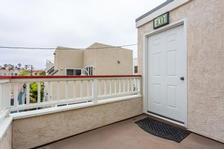 Photo 23: MISSION BEACH Condo for sale : 3 bedrooms : 739 San Luis Rey Place in San Diego
