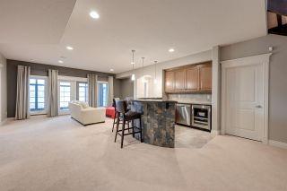 Photo 32: 3110 WATSON Green in Edmonton: Zone 56 House for sale : MLS®# E4244955