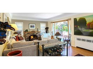Photo 7: 6478 BAY Street in West Vancouver: Home for sale : MLS®# V1024837