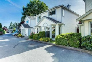 """Photo 29: 3 18951 FORD Road in Pitt Meadows: Central Meadows Townhouse for sale in """"PINE MEADOWS"""" : MLS®# R2588089"""