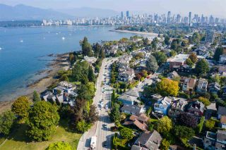 Photo 14: 2706 POINT GREY Road in Vancouver: Kitsilano House for sale (Vancouver West)  : MLS®# R2505369