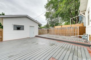 Photo 36: 401 25th Street West in Saskatoon: Caswell Hill Residential for sale : MLS®# SK870173