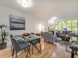 """Photo 11: 203 825 W 15TH Avenue in Vancouver: Fairview VW Condo for sale in """"The Harrod"""" (Vancouver West)  : MLS®# R2625822"""