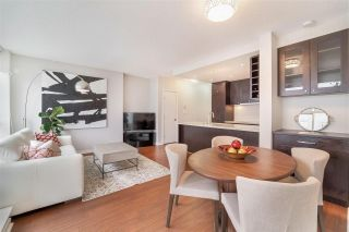 """Photo 11: 1106 821 CAMBIE Street in Vancouver: Downtown VW Condo for sale in """"RAFFLES ON ROBSON"""" (Vancouver West)  : MLS®# R2587402"""