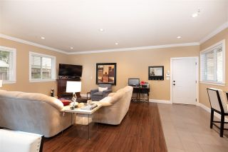 """Photo 5: 2120 3471 WELLINGTON Street in Port Coquitlam: Glenwood PQ Townhouse for sale in """"THE LAURIER"""" : MLS®# R2536540"""