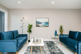 Photo 8: 9329 CONNORS Road in Edmonton: Zone 18 House Half Duplex for sale : MLS®# E4223706