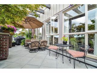 Photo 11: 404 2627 SHAUGHNESSY Street in Port Coquitlam: Central Pt Coquitlam Condo for sale : MLS®# V1073881