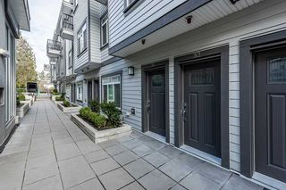 """Photo 3: 32 7247 140 Street in Surrey: East Newton Townhouse for sale in """"GREENWOOD TOWNHOMES"""" : MLS®# R2544191"""