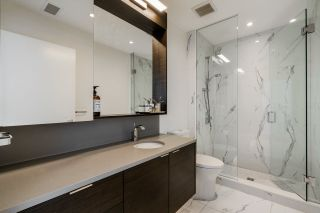 """Photo 9: 1402 1688 PULLMAN PORTER Street in Vancouver: Mount Pleasant VE Condo for sale in """"NAVIO AT THE CREEK"""" (Vancouver East)  : MLS®# R2554724"""