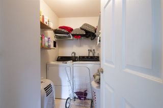 "Photo 11: 312 31831 PEARDONVILLE Road in Abbotsford: Abbotsford West Condo for sale in ""WEST POINT VILLA"" : MLS®# R2253374"
