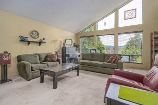 Photo 4: 2557 PEREGRINE PLACE in Coquitlam: Upper Eagle Ridge House for sale : MLS®# R2467956