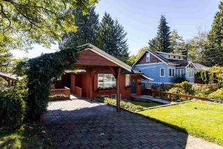 """Photo 9: 1561 DOVERCOURT Road in North Vancouver: Lynn Valley House for sale in """"Lynn Valley"""" : MLS®# R2502418"""