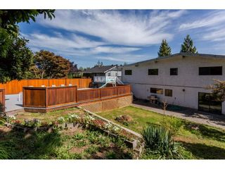 Photo 20: 34271 CATCHPOLE Avenue in Mission: Hatzic House for sale : MLS®# R2200200