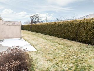 Photo 20: 30 807 RAILWAY Avenue: Ashcroft Townhouse for sale (South West)  : MLS®# 149987