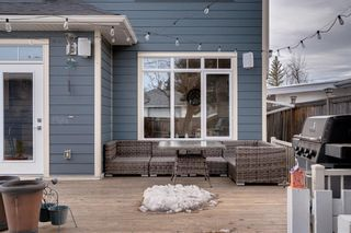 Photo 37: 3304 Rutland Road SW in Calgary: Rutland Park Detached for sale : MLS®# A1076379