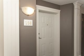"""Photo 3: 206 32725 GEORGE FERGUSON Way in Abbotsford: Abbotsford West Condo for sale in """"Uptown"""" : MLS®# R2286957"""