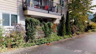 """Photo 18: A102 40100 WILLOW Crescent in Squamish: Garibaldi Estates Condo for sale in """"Diamondhead Place"""" : MLS®# R2408654"""