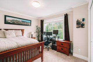 Photo 33: 17-11384 Burnett Street in Maple Ridge: East Central Townhouse for sale : MLS®# R2589737